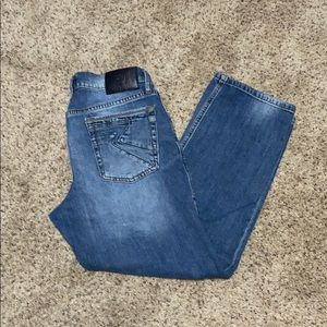 Rock and republic 34x30 jeans great condition